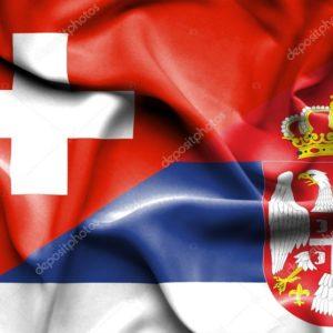 SERBIA – SVIZZERA